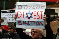 Boycott Demo